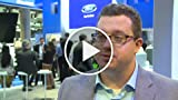 Ford Motor Company - 2015 CES Interview Jeff Ostrowski