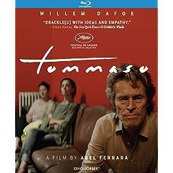 Tommaso [Blu-ray]
