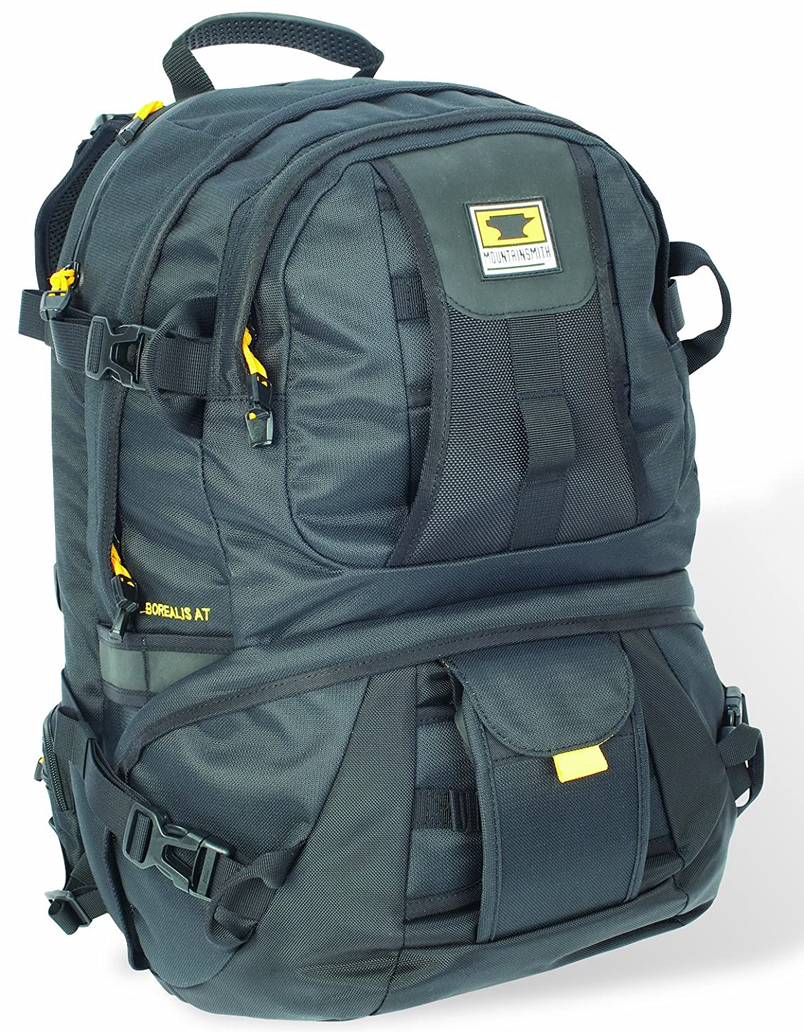 Mountainsmith Borealis AT Recycled Camera Backpack