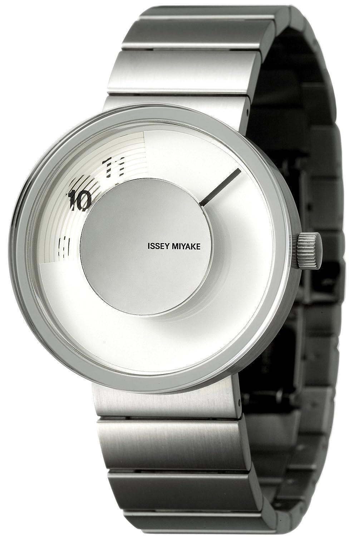 ISSEY MIYAKE腕時計を徹底大解剖!~ファッショナブルで機能的。絶妙にユニーク~