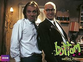 Bottom - Season 2