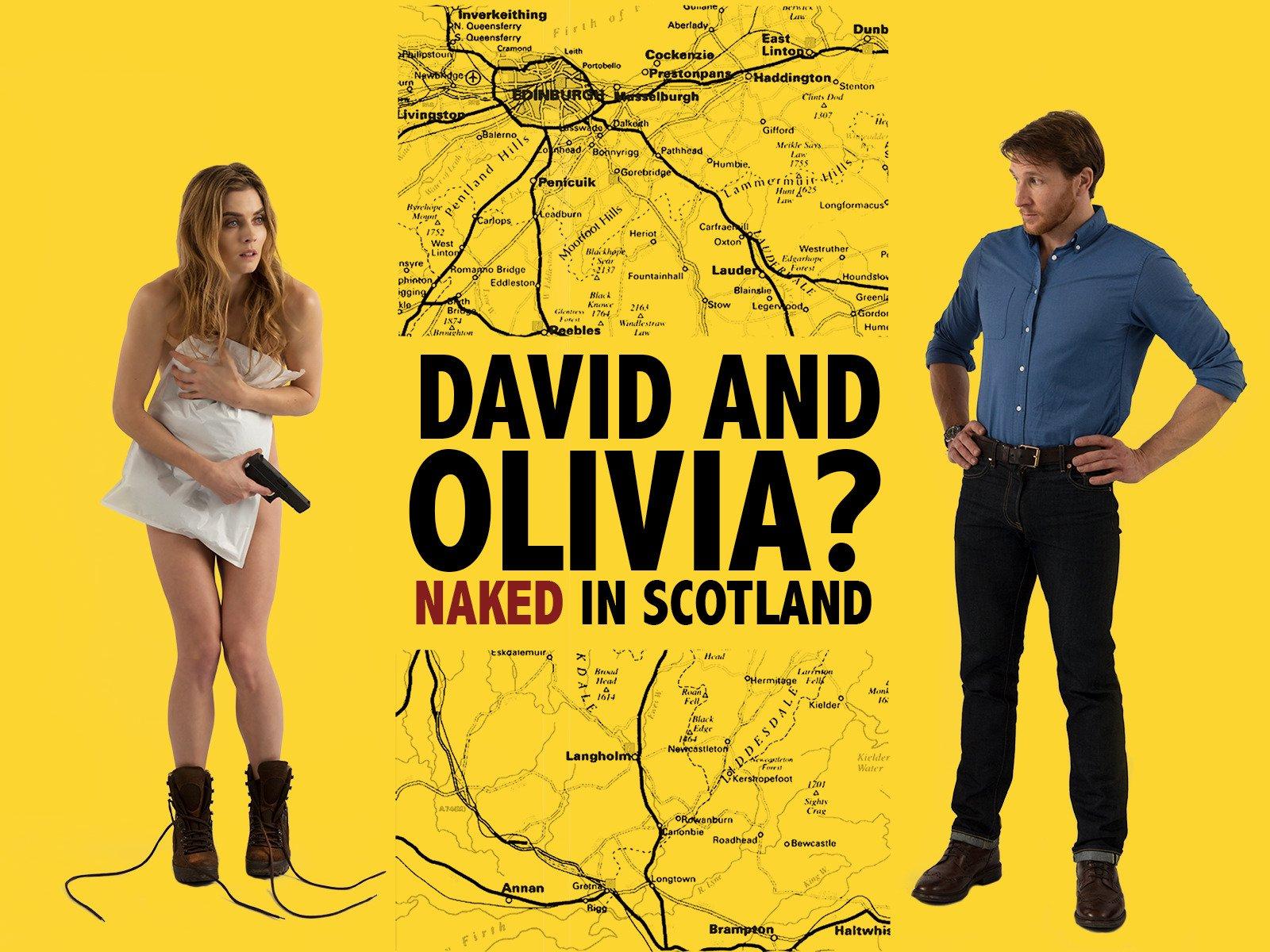 David and Olivia? - Season 1