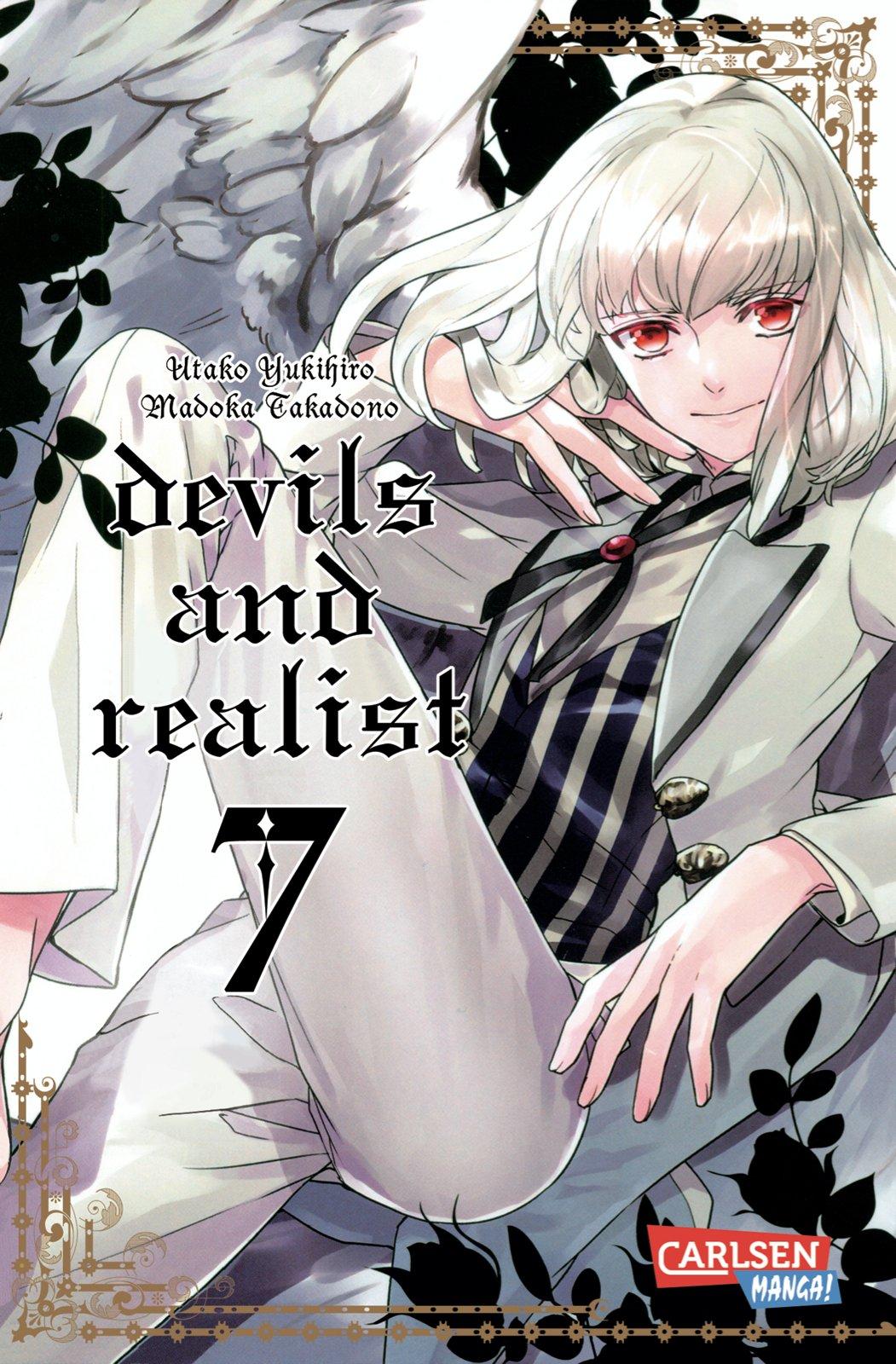 Devils & Realist, Band 7