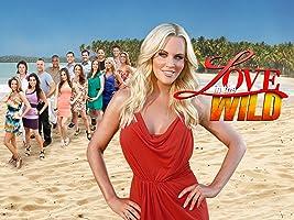 Love in the Wild Season 2