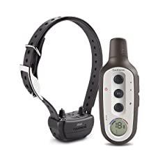 Garmin Delta Dog Training Collar