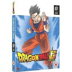 Dragon Ball Super Part 7 Episodes 79-91