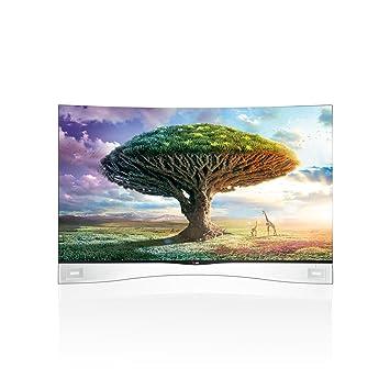 LG Electronics 55EA9800 Cinema 3D Curved OLED TV