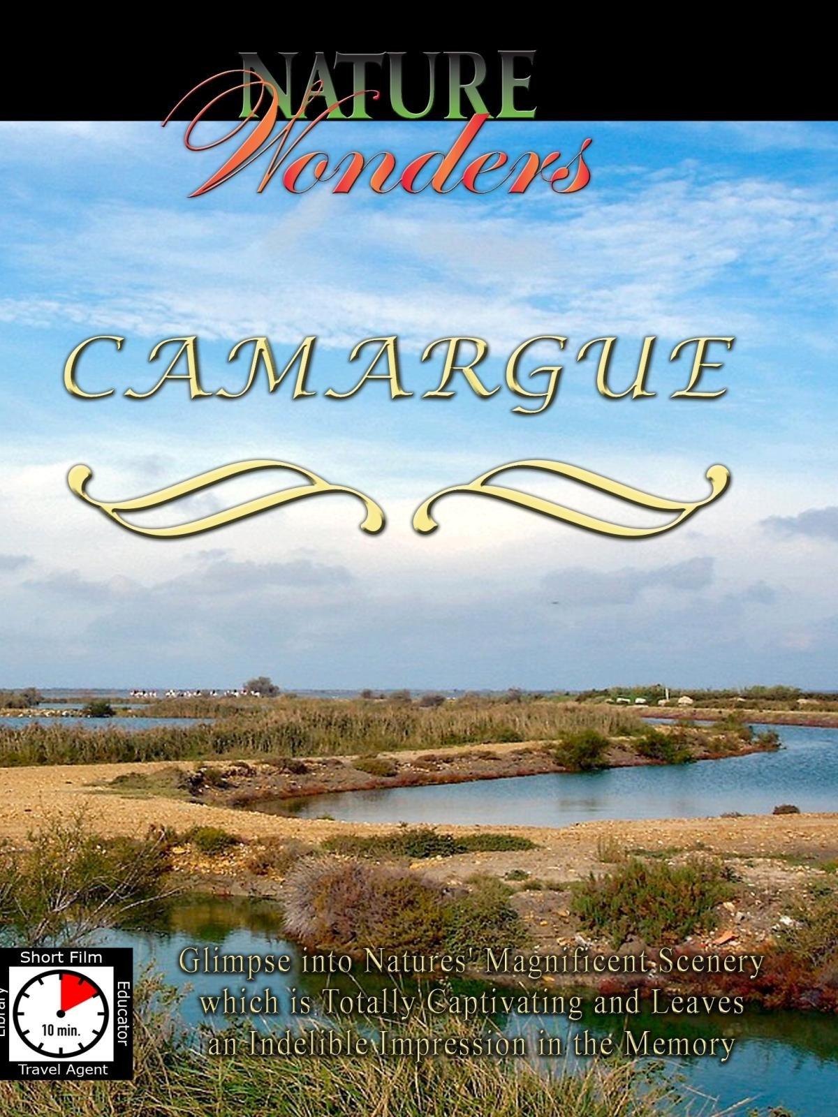 Nature Wonders - Camargue - Provence/France