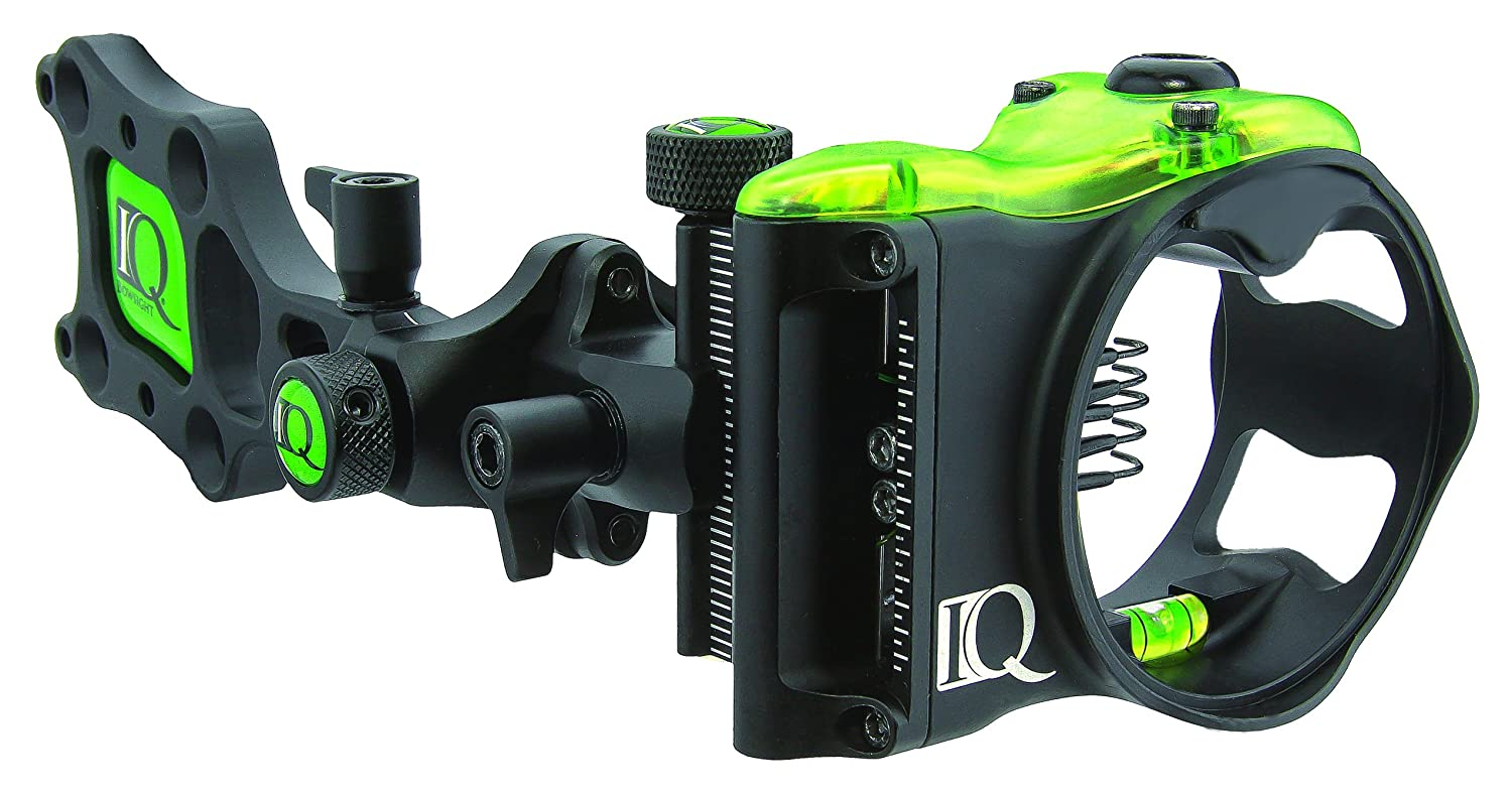 Field Logic IQ Ultralite 5 Pin Bow Sight