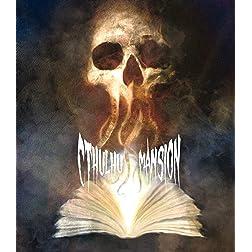 Cthulhu Mansion [Blu-ray]
