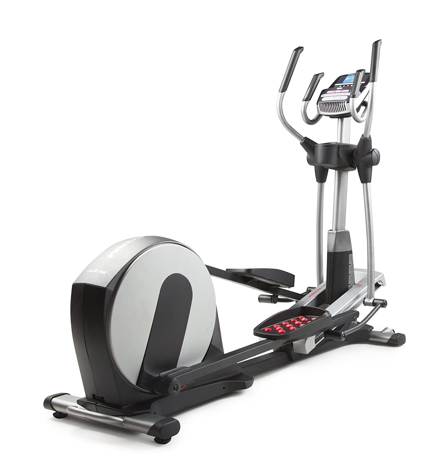 cost of an elliptical machine