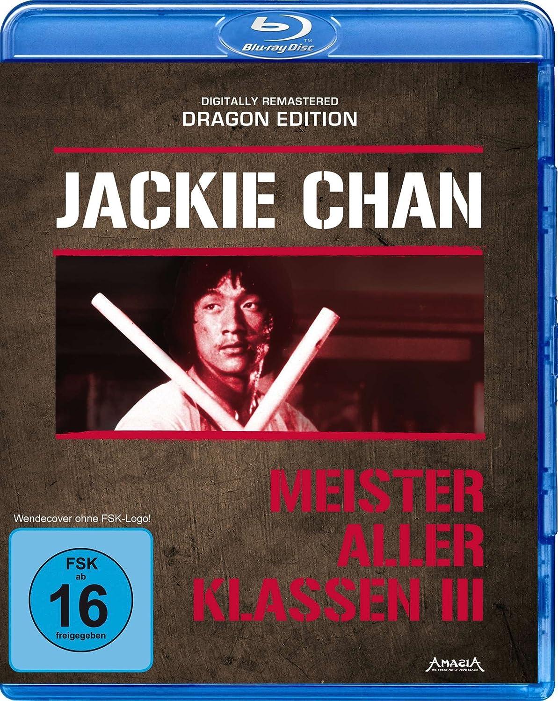 Meister aller Klassen III, Blu-ray