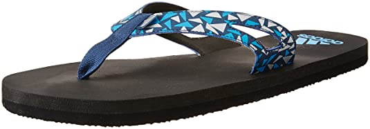 adidas Men's Ozor Ms Flip-Flops and House Slippers at amazon