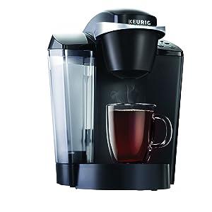 K55 Black Keurig Coffee Maker width=