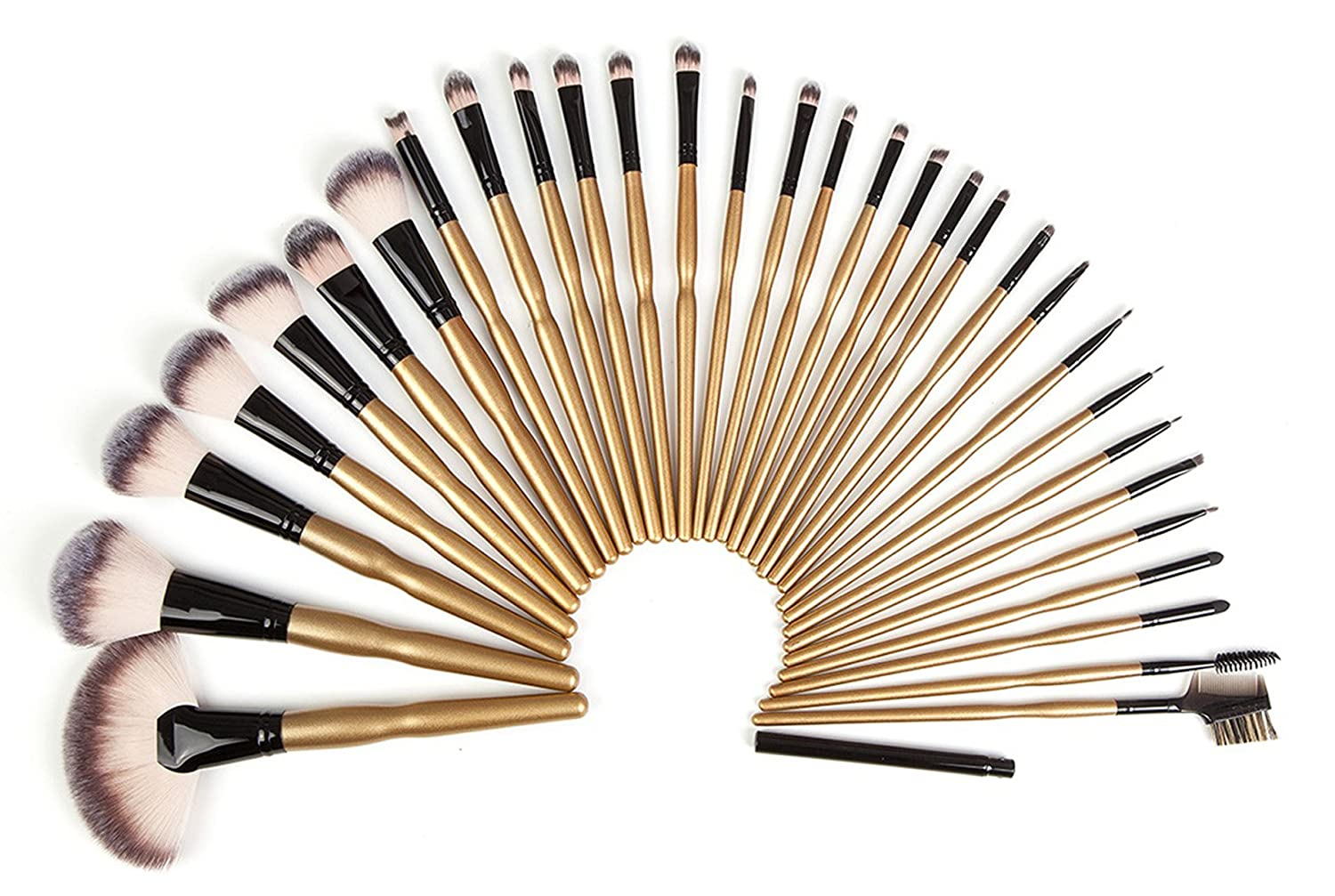Makeup brushes set amazon uk