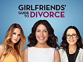 Girlfriends' Guide to Divorce, Season 1