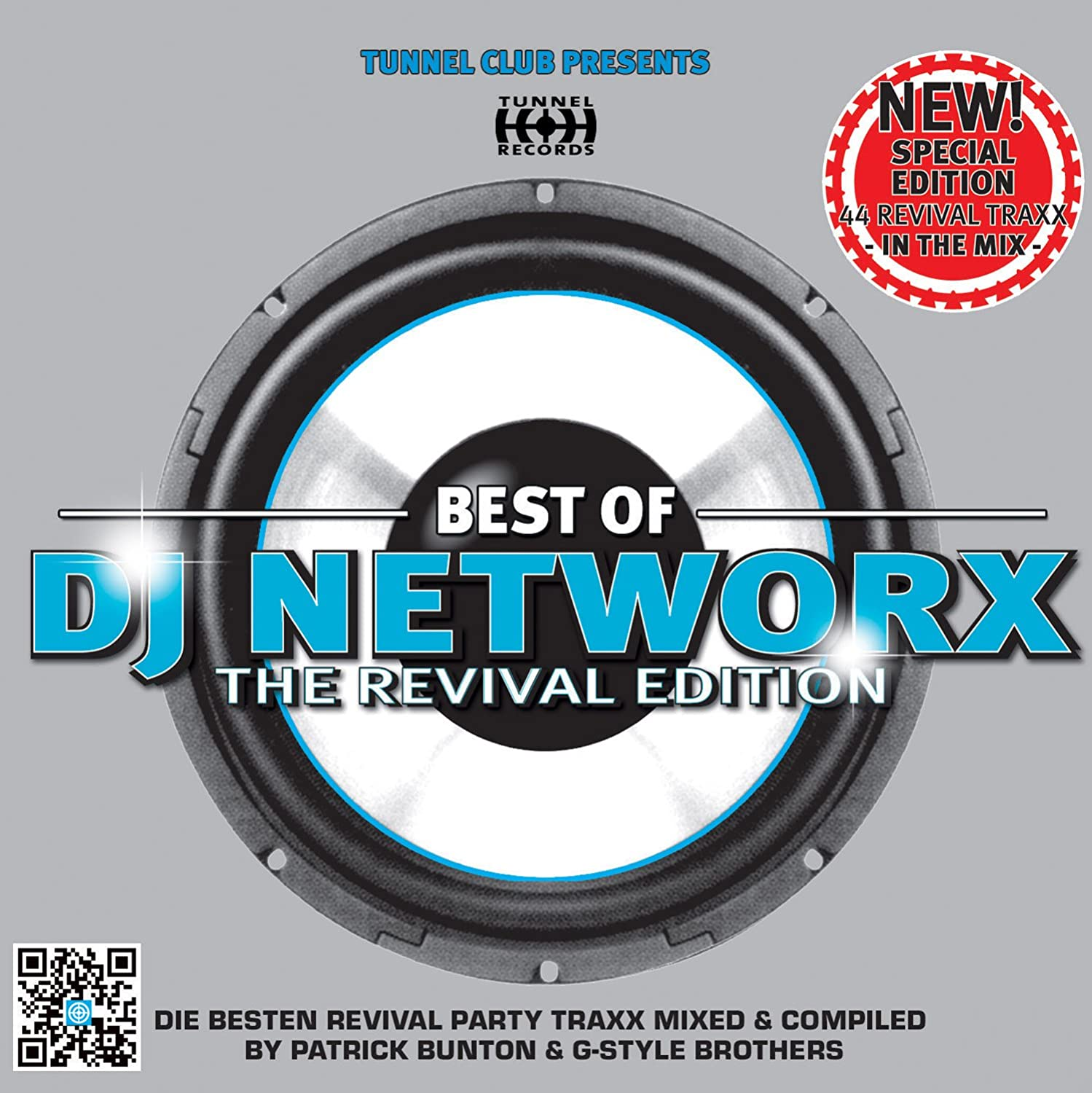 Various Artists-Best Of DJ Networx (The Revival Edition)