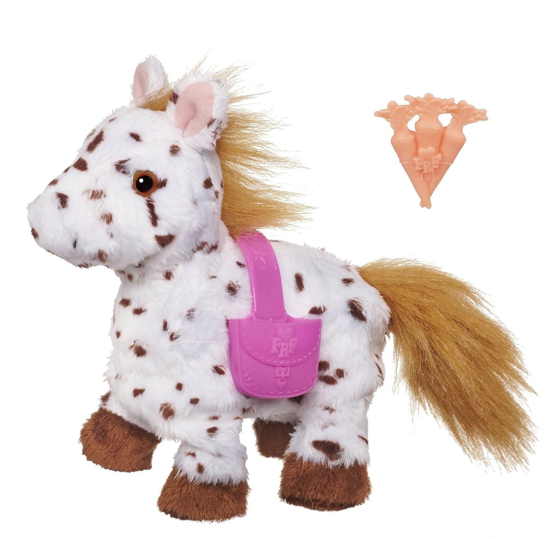 FurReal Friends Snuggimals Walkin` Ponies