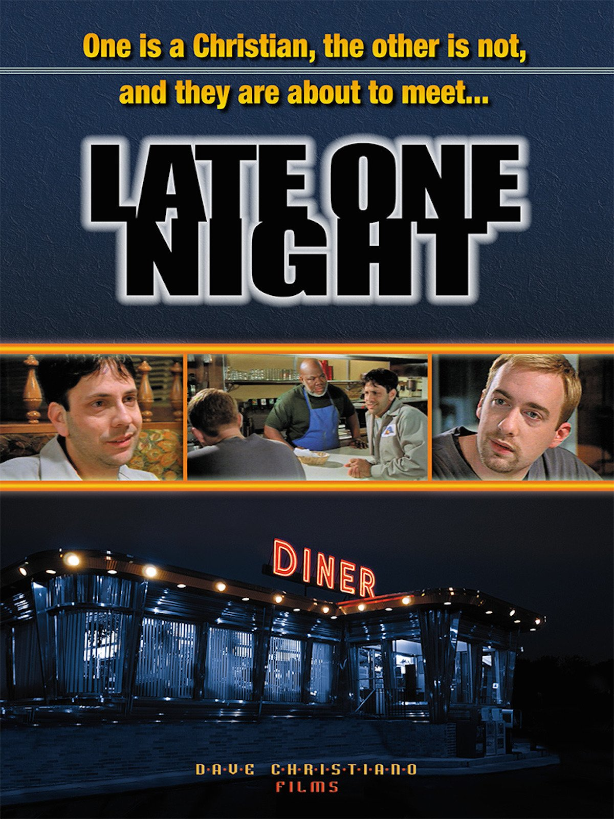 Late One Night on Amazon Prime Video UK