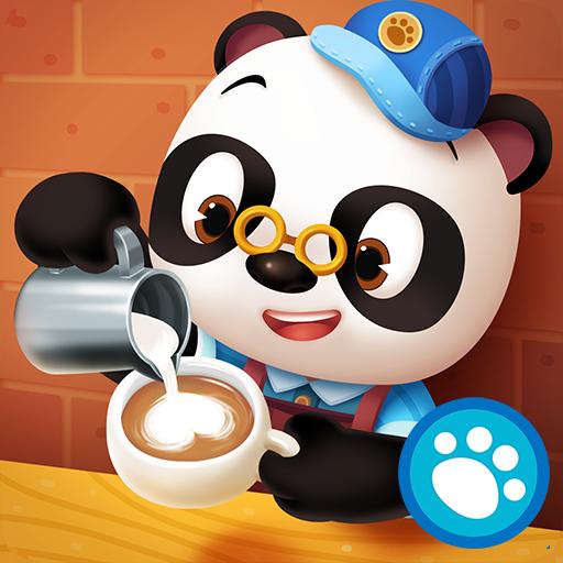 Buy Panda Cafe Now!