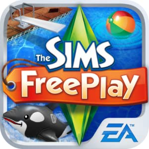 How Do Get More Lifepoints On Sims Freeplay On Kindle