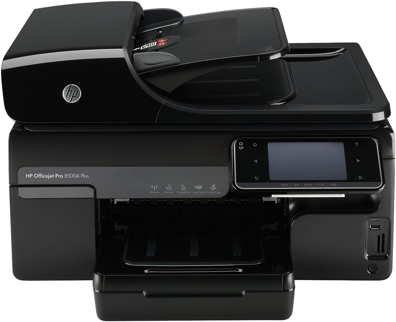 HP Officejet Pro 8500A Plus Wireless Multifunktionsgerät