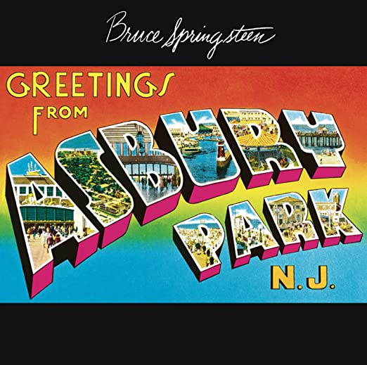 Greetings from Asbury Park, N.