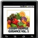 Colon Cleanse Guidance Vol 3