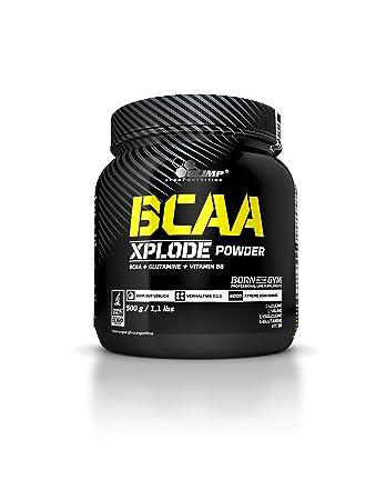 Olimp - BCAA Xplode Powder 500g Spezialangebot (Zitrone)