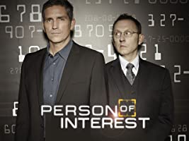 Person of Interest: Season 4 [HD]