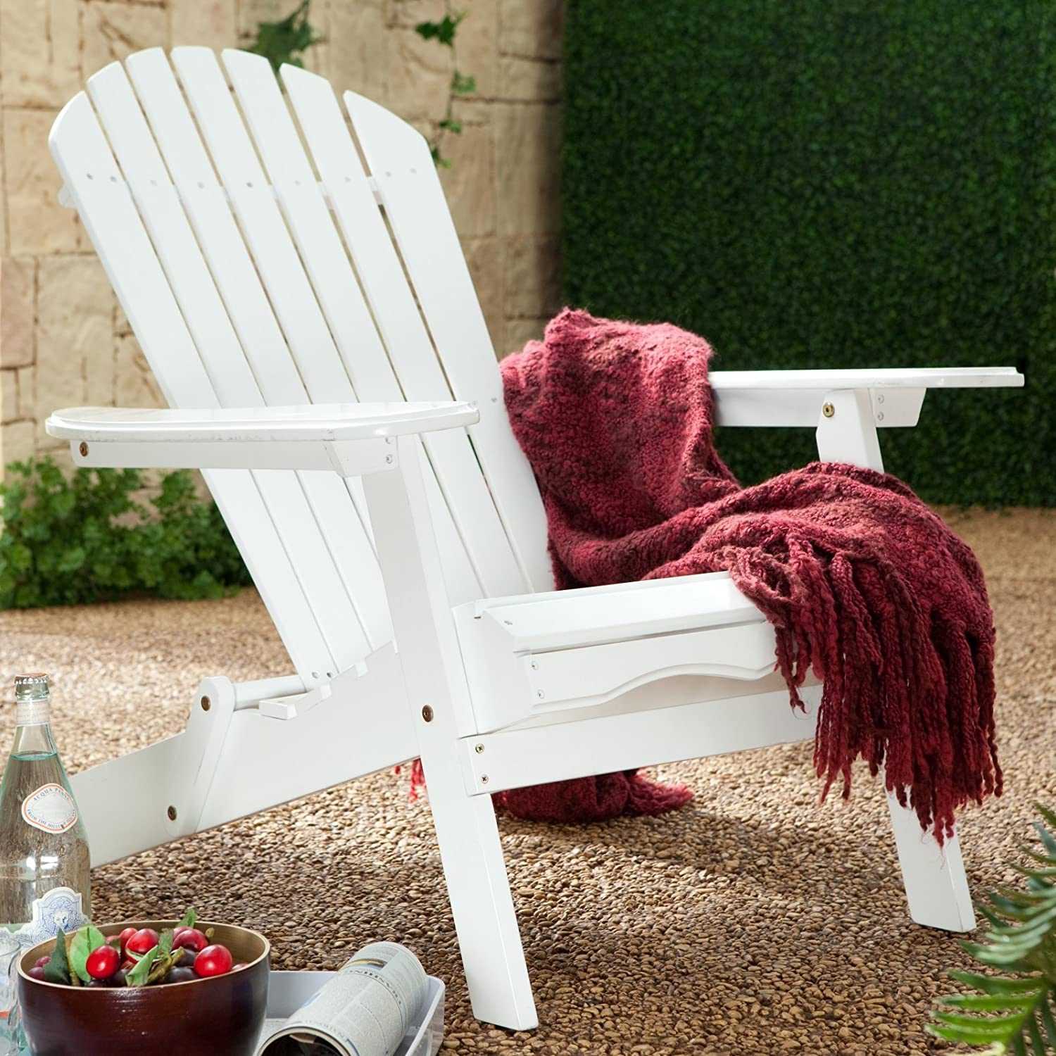 Merry Cape Cod Adirondack Chair