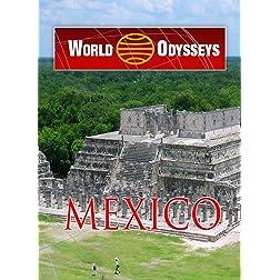 World Odyssey's Mexico