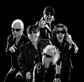 Bilder von Scorpions