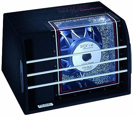 Mac Audio STX 112 BP Reference Hauts Parleurs Auto
