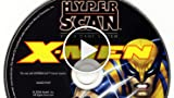X-MEN Review For HyperScan