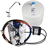Home Master TMHP HydroPerfection Undersink Reverse Osmosis System