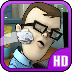 Office Jerk Free HD from Fluik Entertainment Inc.