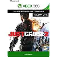 Just Cause 2 for Xbox 360 - Digital Code