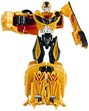 Transformers – Age of Extinction – Power Attacker – Bumblebee
