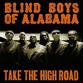 Image of Blind Boys of Alabama