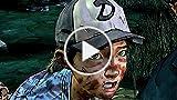 CGR Trailers - THE WALKING DEAD: SEASON TWO Episode...