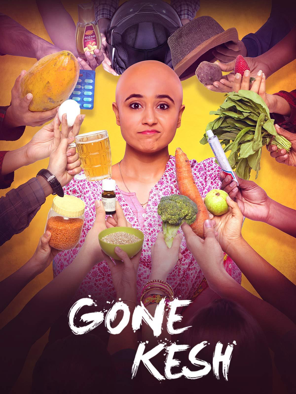 Gone Kesh on Amazon Prime Video UK