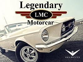 Legendary Motorcars Season 2