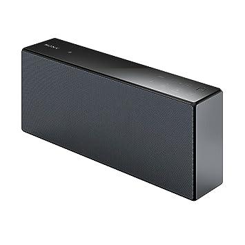 Sony-sRS x77 multi room haut-parleur sans fil noir
