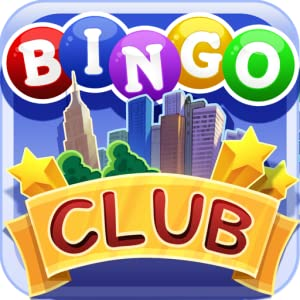 BINGO Club - FREE Holiday Bingo from Moonfrog Labs Private Limited