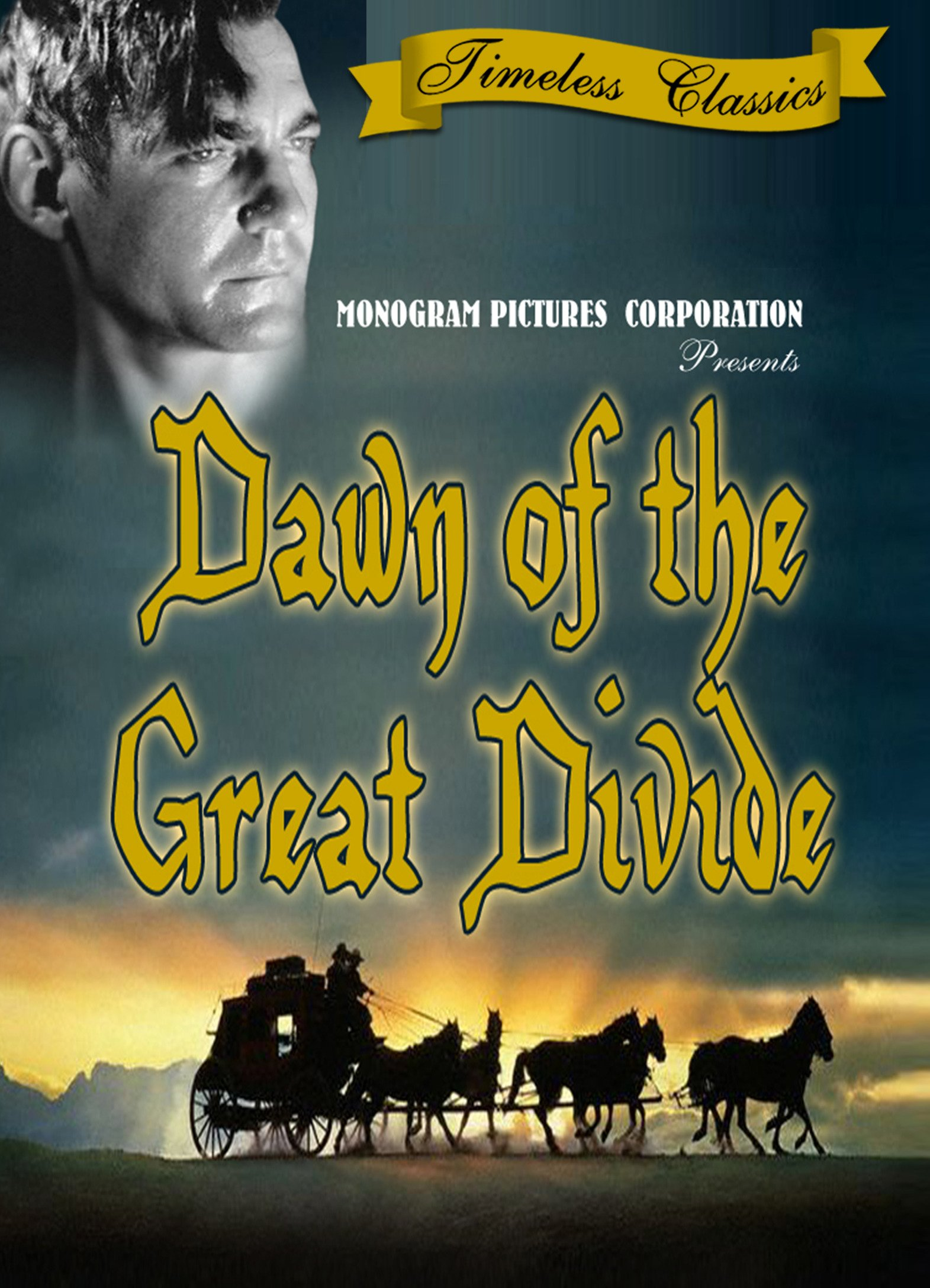 Dawn of the Great Divide (1942)