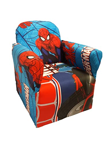 Spiderman Furniture Tktb