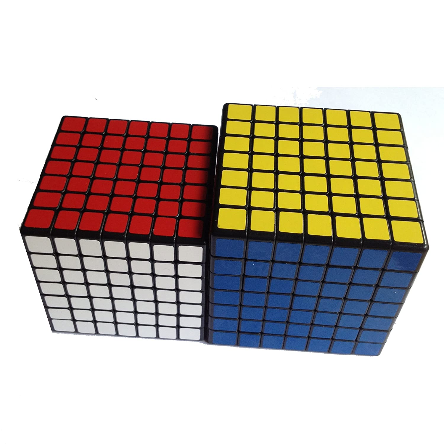 Best 7x7 Cube - Speed Cube Reviews | PuzzleDude