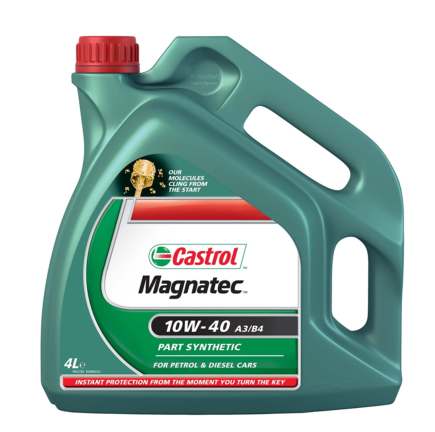 Top 10 Best Synthetic Motor Engine Oils Reviews 2016 2017