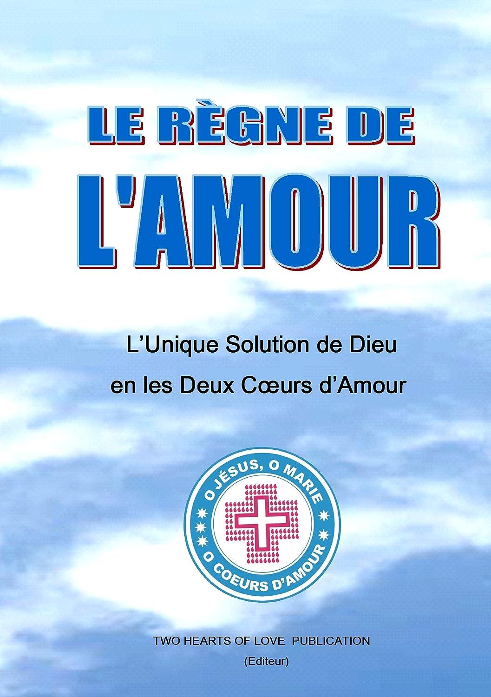 La Société Catholique des Deux Coeurs d'Amour de Jésus et Marie  81vtAS0EMGL._SL1500_